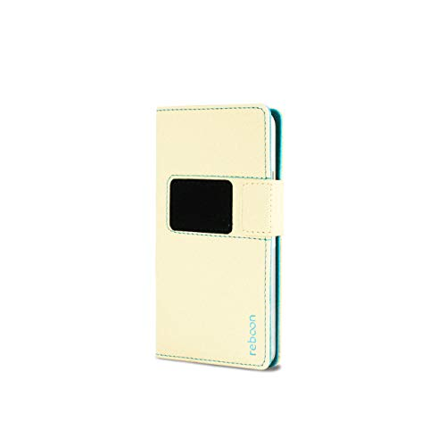 Hülle für Ulefone Future Tasche Cover Hülle Bumper | Beige | Testsieger