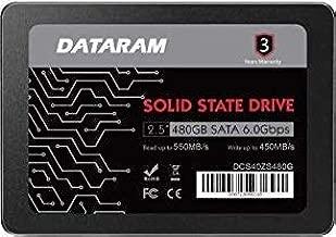 DATARAM 480GB 2.5