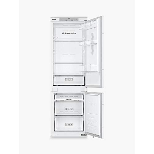 Samsung BRB260000WW 54cm Wide Frost Free 70-30 Integrated Upright Fridge...