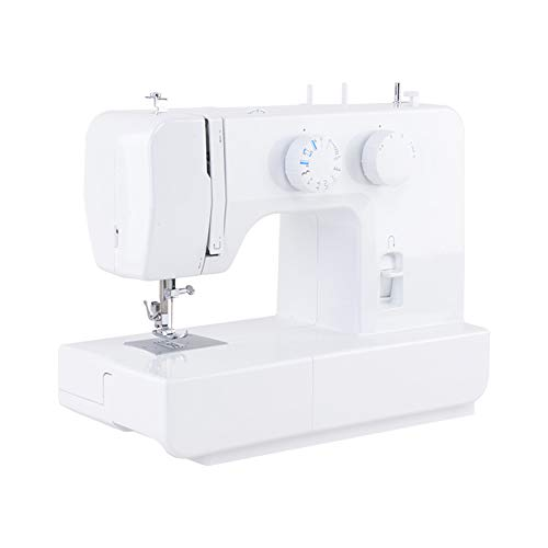 YL Naaimachine thuis elektrisch klein multifunctioneel met zomen mini naaimachine
