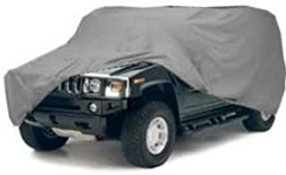 Wholesale Car Covers Economy Hummer Cover for H2 w/Out Spare Tire-by-Wholesale-Car-Covers