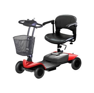 Days Healthcare ST 1 Mobility Scooter