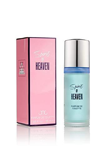 UTC Spirit of Heaven Parfum pour femme 55 ml Parfum de toilette fabriqué par Milton-Lloyd
