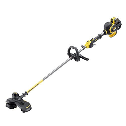 "DEWALT DCM571 54 V""XR Flexvolt"" Brush Cutter - Yellow/Black"