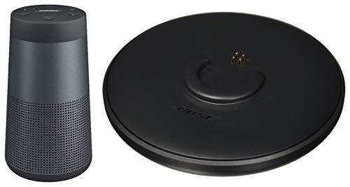 Bose Soundlink Revolve 739523-5130 Wireless Portable Bluetooth Speaker (Triple Black)
