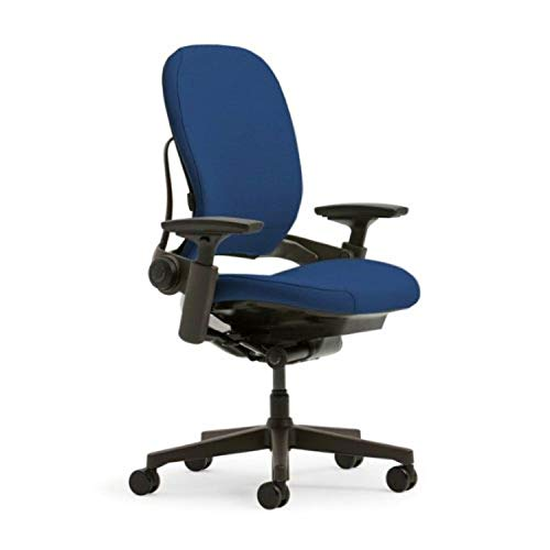 Steelcase 46296179 Office Chair, Blue
