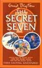 Secret Seven 3 in 1: Shock for the Secret Seven / Look Out, Secret Seven / Fun for the Secret Seven