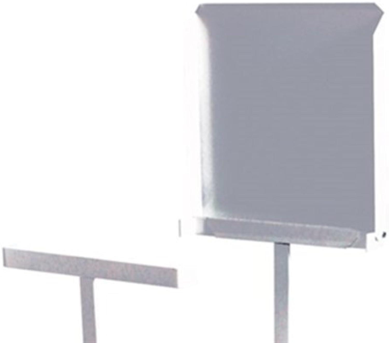 BULTO Deckel für Müllsackständer KM3029 - weiß B07BBNPFPP