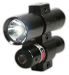 BSA Varmint Hunter Precision Laser Sight & Light