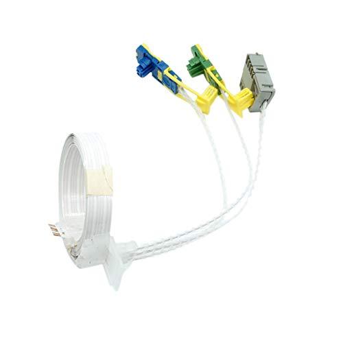 REFURBISHHOUSE Cable y Conector de ReparacióN de Circuito ElectróNico para Com 2000 para 307406 para C5 Break 12275641