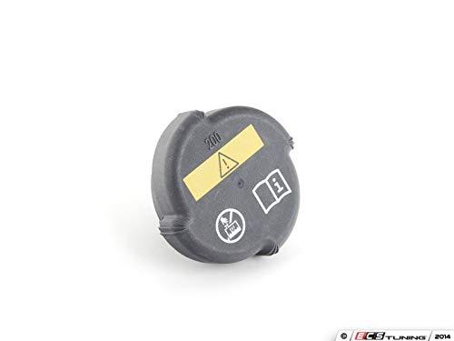 Genuine tapón del depósito de expansión del refrigerante del radiador para BMW E31E46E38E65E66E85