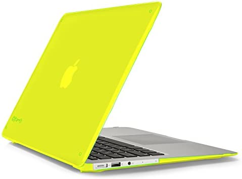 Speck Products SeeThru Case for 11 Inch MacBook Air product image