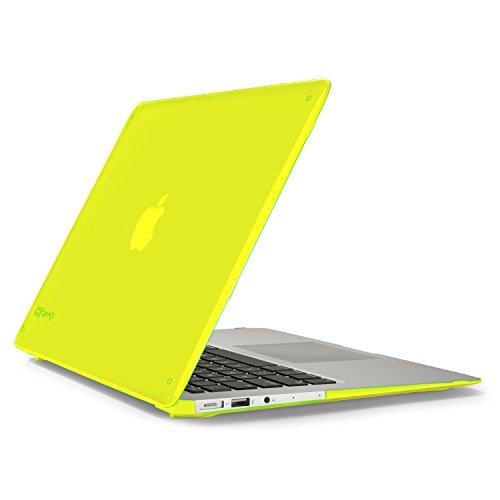 Speck PWZ-2703019 SeeThru for 11-Inch Apple MacBook Air - Lightning Yellow
