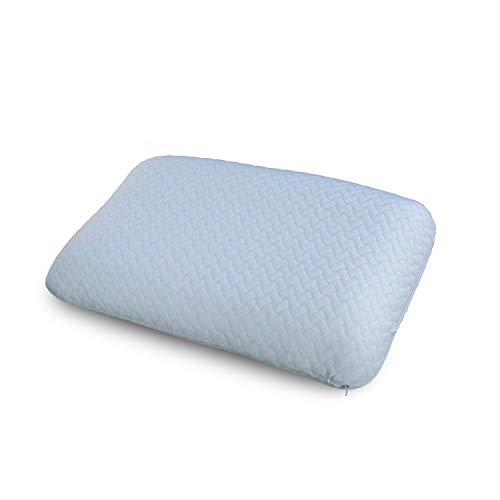 ABAKUHAUS XL Kissen Schlafen, Komfortabler Oversize Kissen für Multi Zweck als Rückenkissen Geeignet Optimaler HWS Form Atmungsaktive Technologie