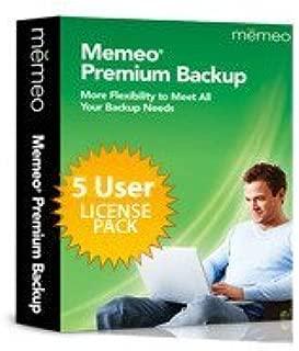 Best memeo premium backup software Reviews