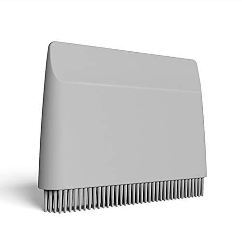 Reinigingsborstel voor glazen oppervlak, multifunctionele schraper voor badkamer, Desktop Mini-wisser voor huishoudelijk gebruik, Desktopreiniging, Home Decor Home Products