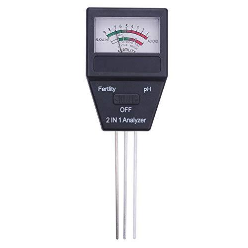 zrshygs Small Size Digital LCD Thermometer Hygrometer Humidity Temp Meter