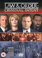 Law And Order Criminal Intent - Series 2