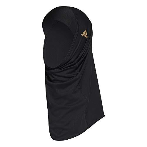 adidas Hijab II, Mujer, Black, S