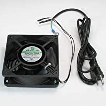 enclosure cooling fan
