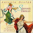 Slavonic Dances Series One Op 46