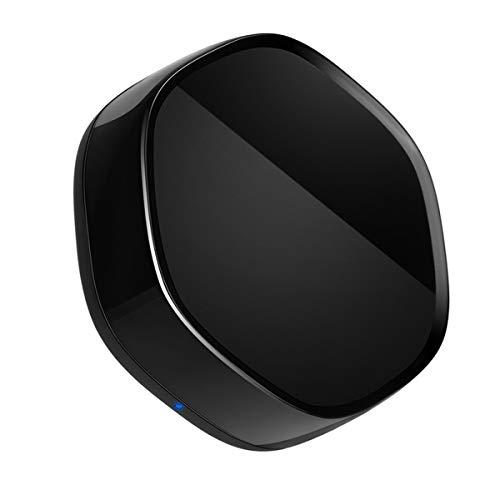 Basage Control Remoto IR Inteligente para DomóTica Inteligente Universal App de Control de Voz para Decodificador de Aire Acondicionado de TV