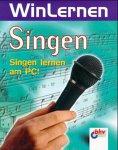 Singen. CD- ROM für Windows 95/98/ NT 4.0. Singen lernen am PC