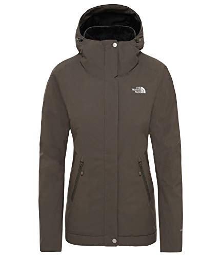 The North Face Inlux Insulated W winterjas