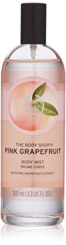 The Body Shop Brume corporelle Pamplemousse rose 100 ml