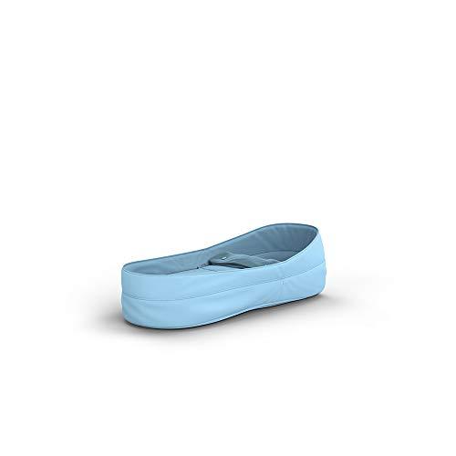 Quinny Flex Plus 1820630000 Zapp X Buggy knuffelige From-Birth Cocoon, Blush, bruikbaar vanaf de geboorte blauw
