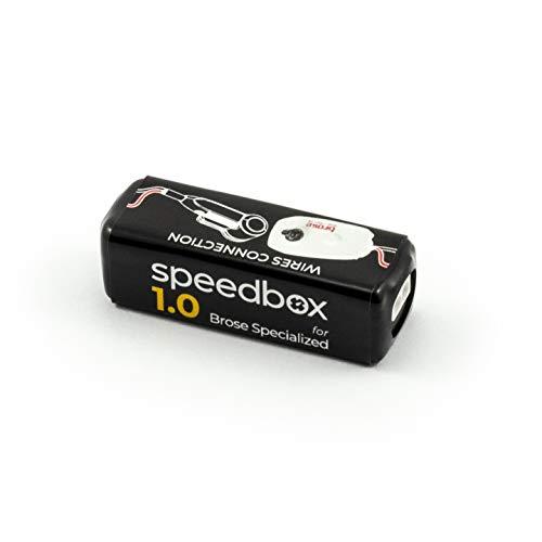 SPEEDBOX E-Bike 1 Tuning für Brose Specialized E-Bike Tuningmodul