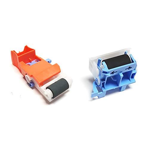 Altru Print J8J70-67904-AP Tray 2-6 Roller Maintenance Kit for HP Laserjet M607, M608, M609, M631, M632, M633 (110V) Includes 1 Set RM2-1275 Pickup Roller and 1 RM2-6772 Separation Roller