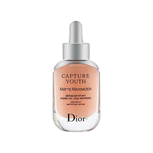 Christian Dior Capture Youth Matte Maximizer for Women Serum, 1 Ounce