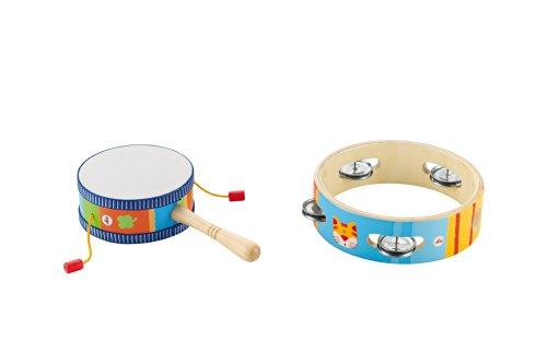 Sevi - 82469 - Instrument de Musique - Mini Set Musical