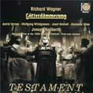 ワーグナー:楽劇「神々の黄昏」