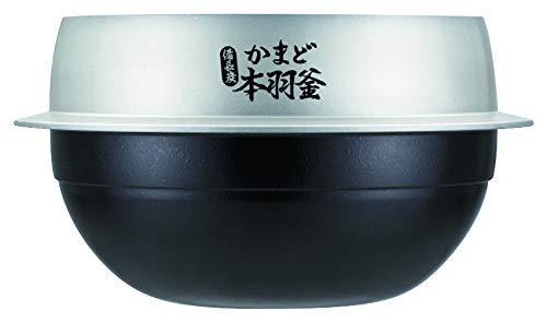 コヤマさん選出8位(アンケート15位)東芝『真空圧力IHジャー炊飯器(RC-10ZWM)』