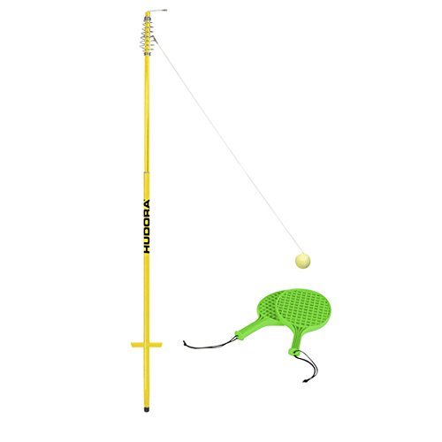 HUDORA Twistballset, gelb, 76171
