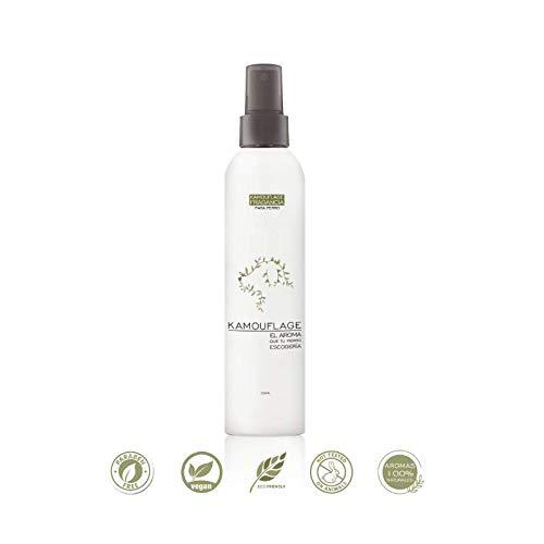 Fragancia Perros Aromas 100% Naturales 150ml