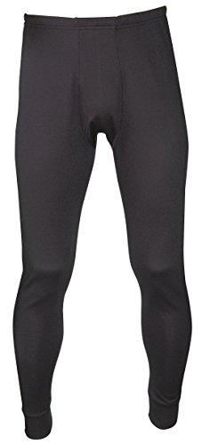 Blackrock Thermische Legging voor heren - Zwart