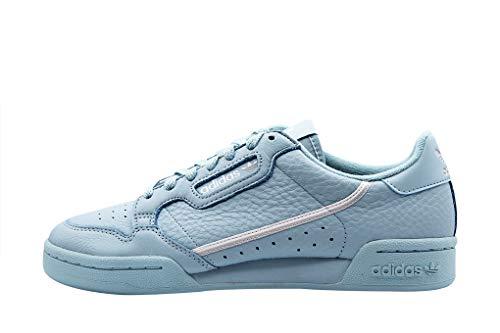 adidas Zapatillas Continental 80, color, talla 43 1/3 EU