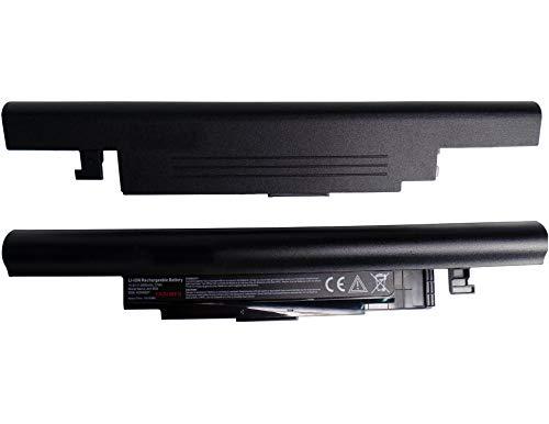 YASI MFG 14,4V 2600mAh Laptop Akku A41-B34 A32-B34 A31-C15 für Medion Akoya S4209 S4211 S4213 S4214 S4215 S4216 S4611 S4613 E6237 E6241 P6643 P6647 P6648 E6239 E6239T 6240T Notebook Batterie (2600mAh)
