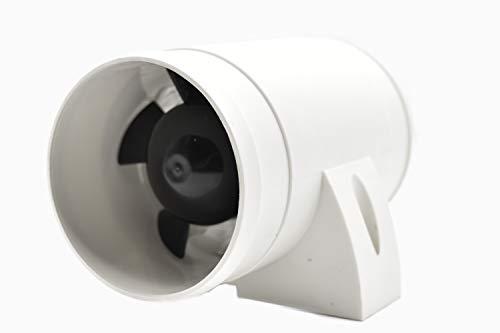 3 inch blower motor - 7