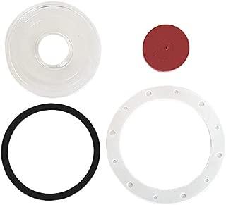 Torque Semi Truck Hubcap Window Kit (Replaces Stemco 359-5995) TR3595995