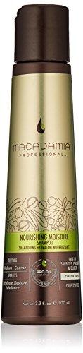Macadamia Nourishing Moisture Champú - 100 ml