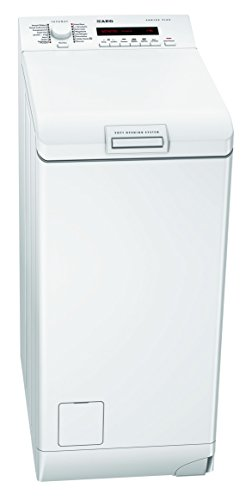 AEG L76265TL3 Libera installazione 6kg 1200RPM A+++ Bianco Top-load