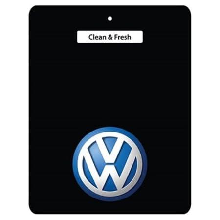 Vw Black Series Lufterfrischer Fürs Auto Auto