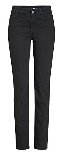 MAC Damen Jeans Angela 5240 black D999 (40/32)