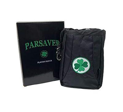 Bolsa para accesorios golf
