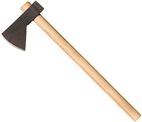 Cold Steel Drop Forged Tomahawk Survival Hatchet - Great for Camping, Survival, Outdoors and Chopping Wood
