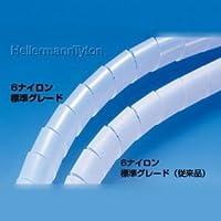 ヘラマンタイトン スパイラルチューブ(6ナイロン製) TS-6N_100m巻入り